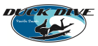 Duck Dive Logo